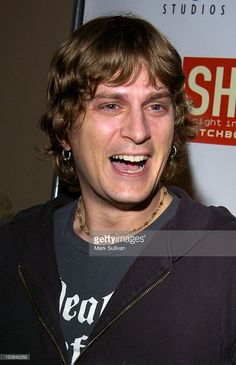 Rob Thomas, Matchbox Twenty during Matchbox Twenty DVD Release Party for 'Show a night in the life of Matchbox Twenty' at Avalon Hollywood in Hollywood, California, United States.