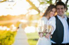Taças personalizadas!!! Wheat wedding, bodas de trigo, aniversário de casamento com decoração de trigo. Wedding inspiration, wedding, wedding ideia, casamento inspirador