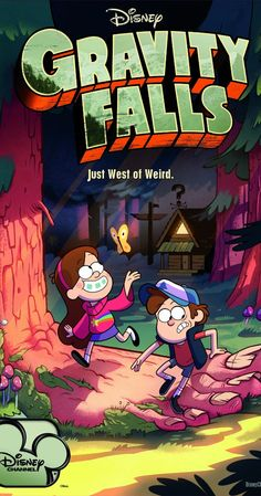 Dipper and Mabel Pines spend the summer at their great uncle's tourist trap, The Mystery Shack. They think it's just going to be another usual summer, until mysterious things begin occurring all over town. Yeah it's Disney, but it doesn't feel like it which is incredible. Take another look at the poster and you'll see what I mean.