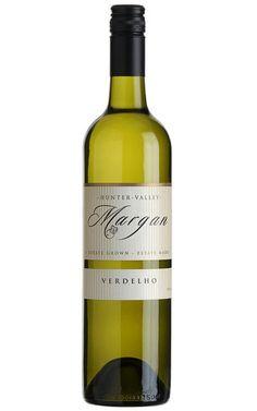 Margan The Originals Verdelho 2018 Hunter Valley - 12 Bottles Wines, Pineapple, Bottles, Fruit, The Originals, Pine Apple