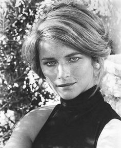 """In March 2013, Rampling was listed by The Guardian as one of its """"fifty best-dressed over 50s"""
