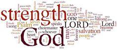 psalms 3;19