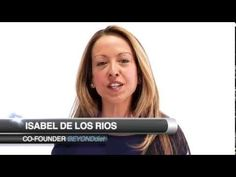 Useful Beyond diet talk directly from Isabel De los Rios