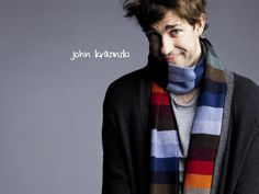 John Krasinski ~ beyond adorable!