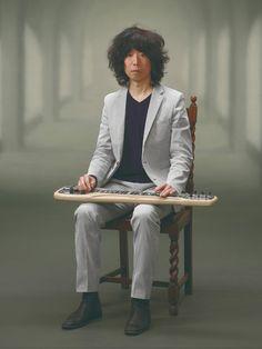 Stream the New Album From Japan's Original Indie Rock Star, Shintaro Sakamoto