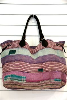 Hey, I found this really awesome Etsy listing at https://www.etsy.com/listing/244635316/kantha-beach-bag