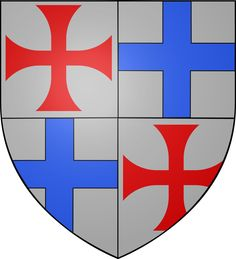 Gilbert Horal or Erail (died December 1200) was the 12th Grand Master of the Knights Templar.
