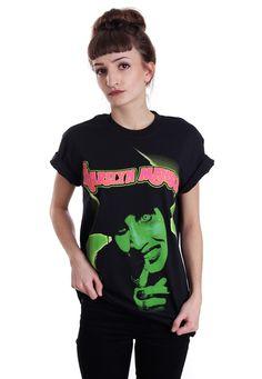 Marilyn Manson - Smells Like Children - Camiseta - Tienda online oficial de merchandise - Impericon España
