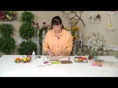 How to Use Sizzix Thinlits Bougainvillea Flower Die. CutatHome.com