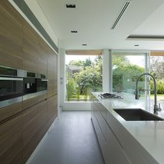 Modern Kitchen Design Ideas,