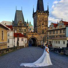 Prague touristic guide
