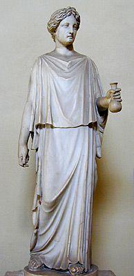 ancient roman statues women - Google Search