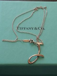 Elsa Peretti Alphabet pendant in silver letter J. Get the lowest price on Elsa Peretti Alphabet pendant in silver letter J and other fabulous designer clothing and accessories! Shop Tradesy now