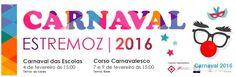 "Carnaval ""Cidade de Estremoz"" 2016   Portal Elvasnews"