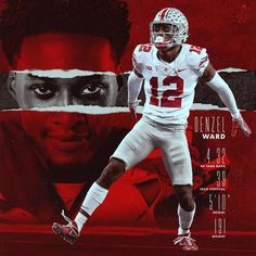 Located in Dayton, Ohio specializing in sport and athletic design. Sports Graphic Design, Graphic Design Posters, Graphic Design Inspiration, Football Design, Football Art, Football Posters, Sports Posters, Sport Football, Soccer