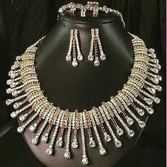 @swankish_jewels. #diamonds necklace #jewelry #jewelrylover #beauty  #diamondlover