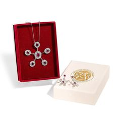 Beautiful #handmade #jewellery for that special someone from Augustine #Jewels ... #London
