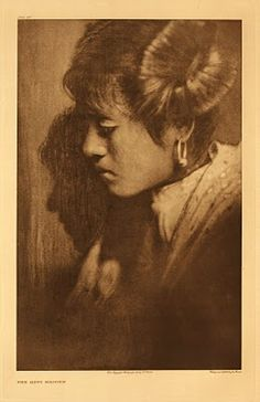 Edward S. Curtis Photography