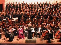Orquestra Sinfônica Nacional lança CD na Sala Cecília Meireles. No domingo - 23 de outubro - as 17horas, a Orquestra Sinfônica Nacional, lança seu...