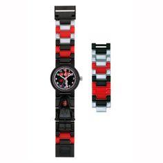Lego Kids' 9004315 Star Wars Darth Maul Watch at http://suliaszone.com/lego-kids-9004315-star-wars-darth-maul-watch/