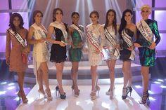 Gala de Premios Miss Universe Puerto Rico 2015