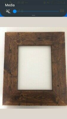 Details About 5x5 Flat Style Weathered Rustic Barnwood Barn Wood Picture Photo Frame Weathered In 2020 Barn Wood Picture Frames Picture Frame Mat