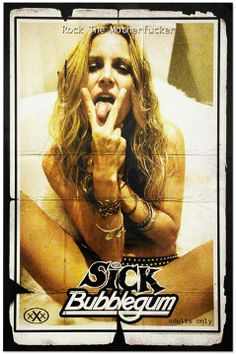 Good eating he'll yeah I'd knaw on some I that juicy sick bubblegum. Sheri Moon Zombie, Dark Beauty, Sick Bubblegum, Rob Zombie Art, Russ Mayer, The Devil's Rejects, White Zombie, Non Plus Ultra, Zombie Movies