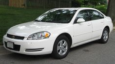 A Blessing in Disguise? How One Driver Learned to Appreciate His Chevy Impala