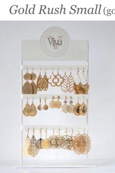 Viva fashion toonbank display small