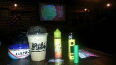 Nobar 16 besar World cup with @northmovers #france VS #argentina @winnerscafe #coffee #tea #cafe #vape #vaping #vaporizor #kopi #worldcup2018 #russia2018 #saturdays #saturdaynight #piaggio #vespagram #vespa #vespamatic