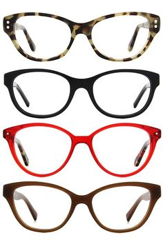 faa59b3b328 The Top 6 Eyeglass Trends for Fall and How to Make Them Work for You