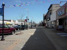3/4/13 - Landis Avenue in Vineland, NJ