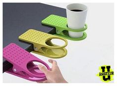 Awesome Inventions | Amateur U