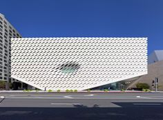 Gallery - The Broad / Diller Scofidio + Renfro - 1