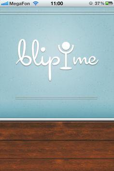 Blip Me mobile-design-splash-screen Mobile Ui Design, App Design, Ui Patterns, Splash Screen, Ui Design Inspiration, Mobile App, Pattern Design, Typography, Product Launch