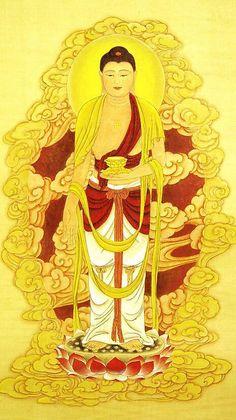 Namo Amiđà Phật .