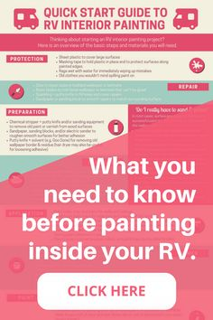 RV Window Makeover Ideas | RV Inspiration