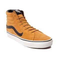 Vans Sk8 Hi Skate Shoe