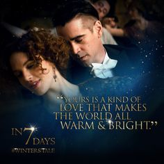 Why do you love the person you love? #love #quote #inspiring #WintersTale