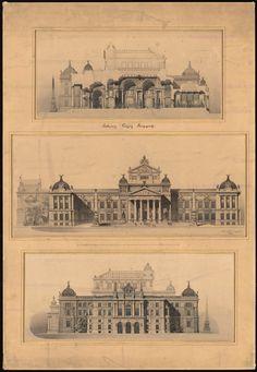 Titel Reichsgericht in Leipzig | Holst & Zaar Reichsgericht in Leipzig | Holst & Zaar