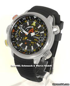 Σίτιζεν (Citizen) Promaster Land Eco Drive (ungetragen)