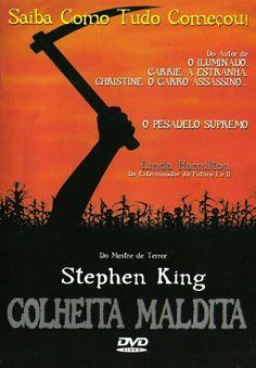 COLHEITA MALDITA