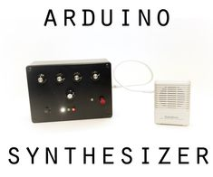 The Arduino Synthesizer