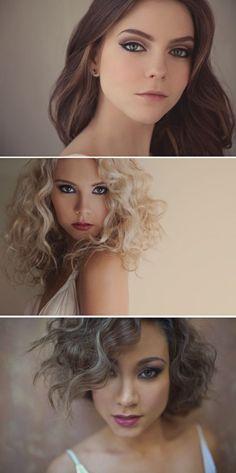 Hair & Makeup w Sue Bryce