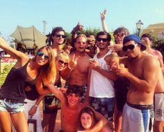 Speakeasy Language School Barcelona Student Activities