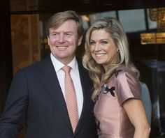 The Dutch Royal Family  attended the final celebration of 200 years of Kingdom of the Netherlands on September 26, 2015 in Amsterdam, Netherlands.