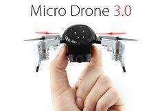 Meerkat Drone – Le micro Drone 3.0