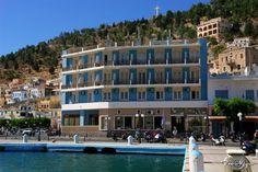 Olympic Hotel - Kalymnos, Greece - Hostelbay.com