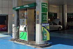 Biofuel - Wikipedia, the free encyclopedia