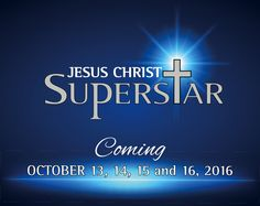 Jesus Christ Superstar Jesus Christ Superstar, Death Quotes, Quotes About God, Organization, Getting Organized, Organisation